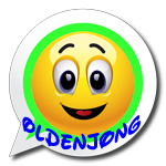 Oldenjong chat logo